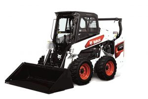 New Bobcat S64 Skid-Steer Loader