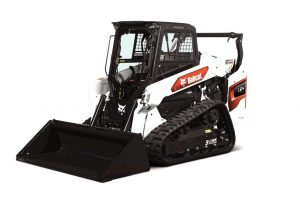 New Bobcat T64 Compact Track Loader