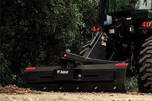 Bobcat Tractor Attachments