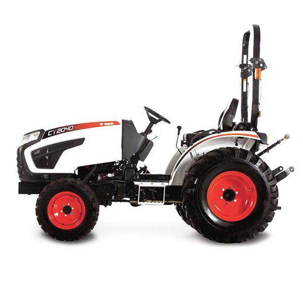 Bobcat CT2040 Package